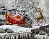 Santa Chritmas Delivery