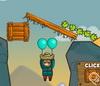 Amigo Pancho 5 logikai játék