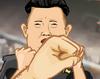 The Brawl - Kim Jong Un