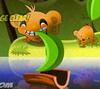 Monkey Go Happy 2 logikai játék