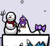 P-P-Penguin