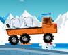 Melting Ice automotor játék