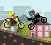 Sponge Bob Vs Evil Bob