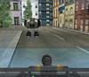 Mech Warrior 3D