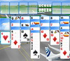 Airport Solitaire