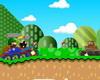 Mario Tank Adventure 2