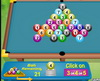 Win 8 Ball Spin