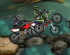 Motorcross Forest Challenge