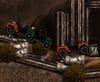 Monster Buggy Madness automotor játék