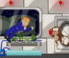 Panic In Space logikai játék