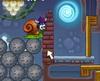 Snail Bob 7 Fantasy Story logikai játék