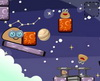 Pou Space Puzzle Jelly World